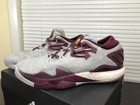Adidas Crazylight Boosts - Arizona - Size 12 Oak Ridge, 37830