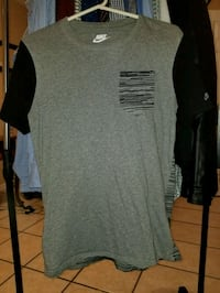 Mens shirt NIKE (S) Buford