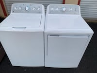 Ge Washer and dryer like new  9 km
