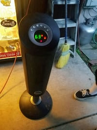 LASKO HEATER  Whittier