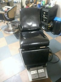 I have electric Barber chair Marysville, 95901