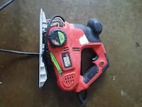 Black and Decker jig saw Calgary, T2S 0P1