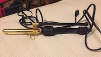 Curling  Iron Stafford, 22554