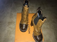 Louis Vuitton Star Trail boots Bel Air, 21014