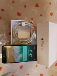 I sell iphone 6 64gb gold complete with Bari, 70132