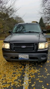 Ford - Explorer Sport Trac - 2004 Falls Church, 22044