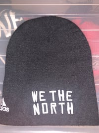 Kids NBA Toronto Raptors Tuque