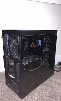New Gaming Pc Victoria, V8R 6H4