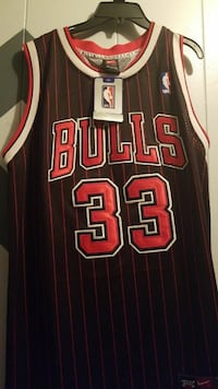 Scottie pippen jersey new michael jordan 1984