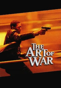 The Art of War  ( 2000/VCD ) COLOMBO
