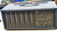 Peavey XR 600C Mixer App Series 400BH PRE OWNED TESTED. IN A GOOD WORKING ORDER.  Baltimore, 21205