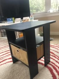 Bedside Table / Nightstand / End Table