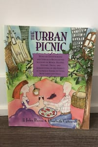Book- The Urban Picnic