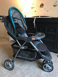 Baby Trend EZ Ride 5 Travel System Herndon, 20171