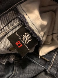 Rock & Republic Women's Jeans size 27 Mississauga, L5B 0B8