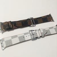 38 mm Apple Watch strap  Fresno, 93727