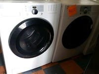 KENMORE ELITE FRONT LOAD WASHER AND GAS DRYER  Menifee