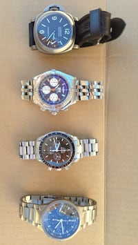 Sweet watches Covina, 91723