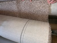 Carpet-New ( Purcell area)  LINDSAY