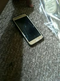 black Samsung Galaxy android smartphone Milwaukee, 53209