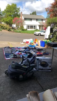 Moving sale on Saturday and Sunday 8/24 n 25 Salem, 97304