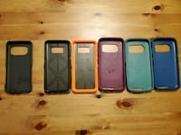 Otterbox Cases for Samsung Galaxy 8 Spruce Grove, T7X