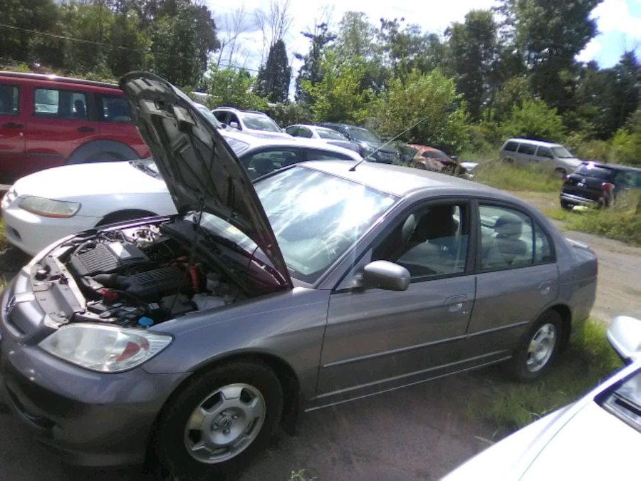 Honda   Civic   2006/price Reduced Today Only