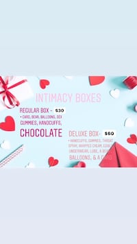 Valentines day for your special somebody Baltimore, 21222