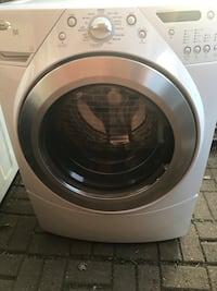Whirlpool Duet Front loadin Washer $200 Dearborn Heights, 48127