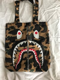 A Bathing Ape Bag Edmonton, T5M 1S6