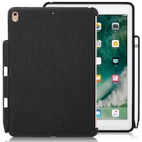 iPad Pro 10.5 Companion Cover - Perfect match for Apple Smart keyboard McLean
