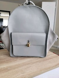 Buscemi large aero backpack  Mississauga, L5V 1M4