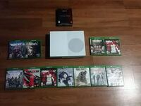 Xbox 1 s, system bundle deal only Toronto, M3N 2C4