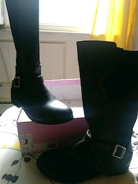 Girls boots New Windsor, 12553