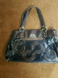 Authentic coach handbag Chatham-Kent, N8A 1C4