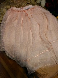 Guess tulle skirt