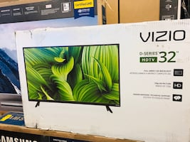 "32"" Vizio Smart tv Led HD"