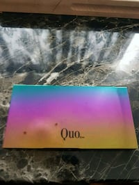 New quo makeup palette  London, N6H 4S9