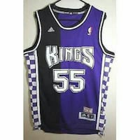 ADIDAS NBA SWINGMAN SACRAMENTO KINGS JASON WILLIAM Dudullu Osb, 34775