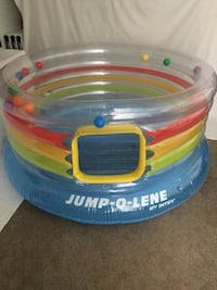 Jump Ring Bouncer  Chicago Ridge, 60415