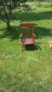 Child's rocking chair Otonabee-South Monaghan, K0L 1V0