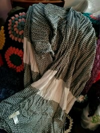 MK Scarf  Redford Charter Township, 48239