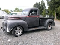 1947 Ford Pickup  Clearwater, 33764
