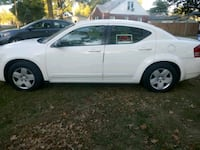 2008 Dodge Avenger Louisville