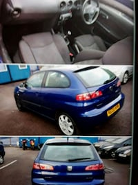 Seat - 2006 South Yorkshire, S2 3LH