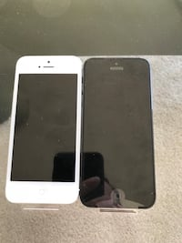 Brand new never used iPhone 5 64gb unlocked           Edmonton, T6W 2L6
