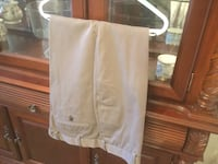 Pants BROOKS BROTHERS 346 Size W 42 by L 30