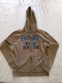 Aeropostale zip-up hoodie Downey