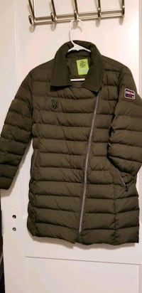 Sesame Street  Winter  Coat size small medium