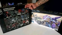 Halo LEGO and nhl collection REDUCED!!! Edmonton
